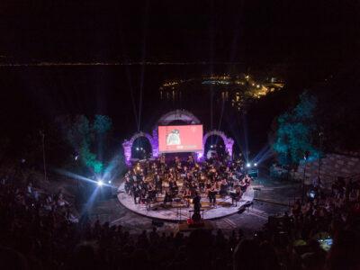 H Cinecitta με τη ματιά του Corinthia Events!