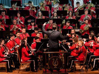 60 Χρόνια Φιλαρμονική Λουτρακίου, Επετειακή Συναυλία!